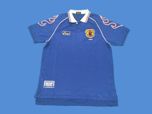 JAPAN 1998 WORLD CUP HOME JERSEY