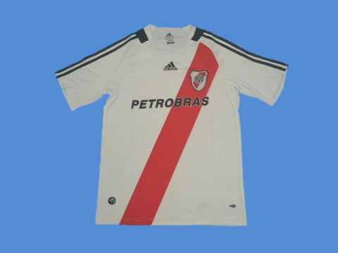 RIVER PLATE 2008 2009 HOME JERSEY