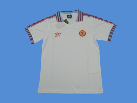 ASTON VILLA 1980 AWAY JERSEY
