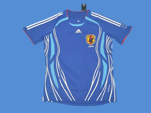 JAPAN 2006 WORLD CUP HOME JERSEY