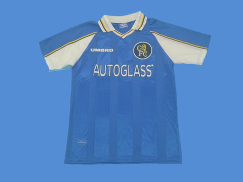 CHELSEA 1997 1999 HOME JERSEY