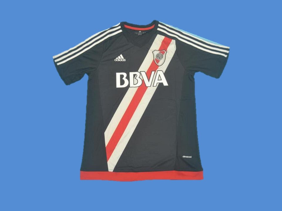 RIVER PLATE 2016 2017 AWAY JERSEY