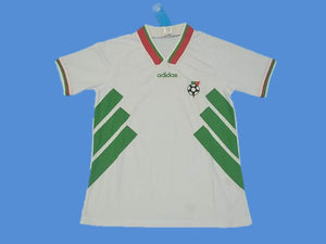 BULGARIA 1994 WORLD CUP HOME  JERSEY