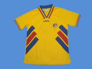 ROMANIA 1994 WORLD CUP HOME JERSEY