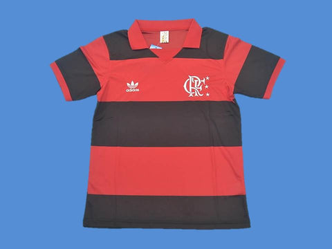 FLAMENGO 1982 HOME JERSEY