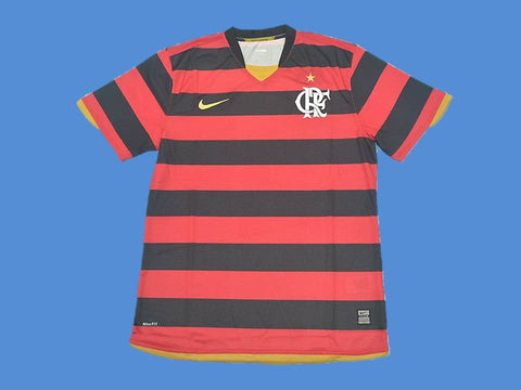 FLAMENGO 2008 HOME  JERSEY