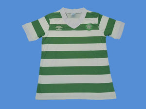 CELTIC 1980 HOME  JERSEY