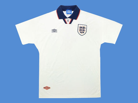 ENGLAND 1994 HOME JERSEY