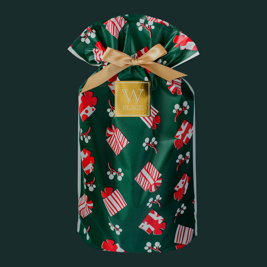 Christmas Big Wrap