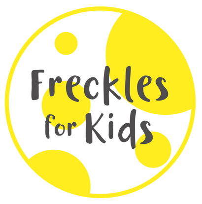 Freckles for Kids