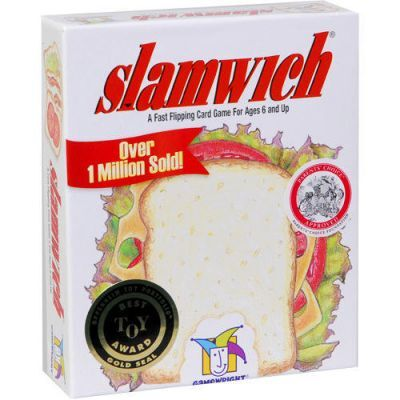 SLAMWICH Game