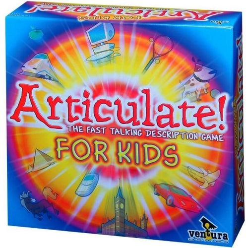 ARTICULATE for kids - game