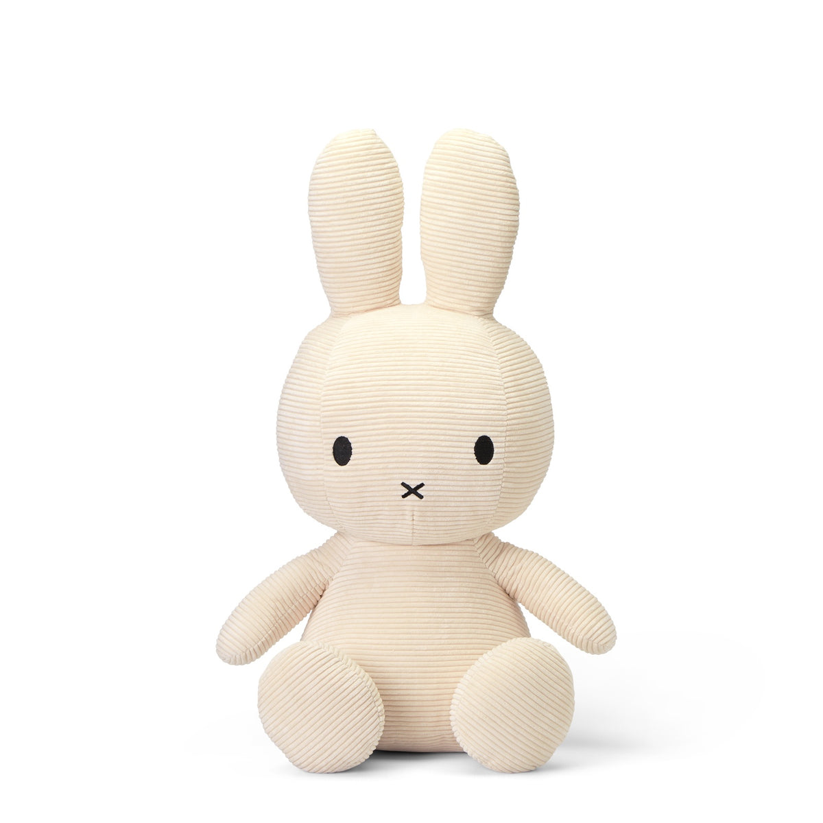 MIFFY  Sitting Corduroy Off-white (70cm)
