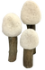 PAPOOSE Winter Trees 3pc