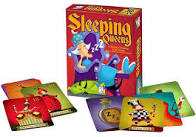 SLEEPING QUEENS Classic Card Game