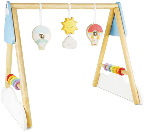 LE TOY VAN Baby Gym *In store pick up or local delivery only*