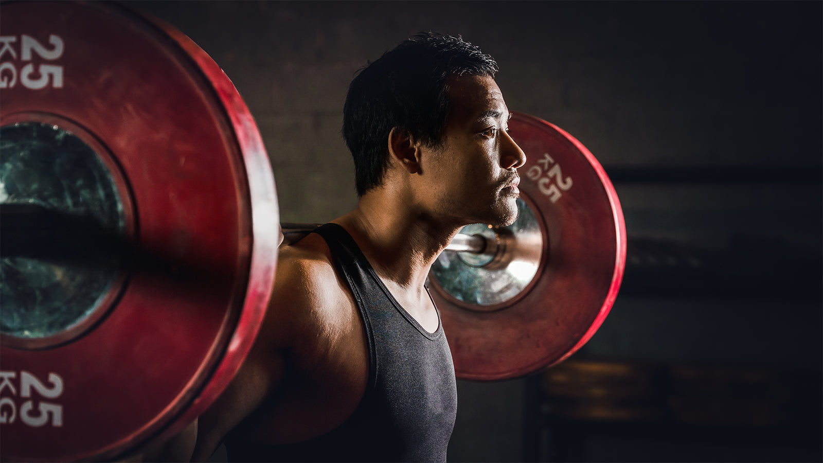 Squats, Longevity, and Testosterone