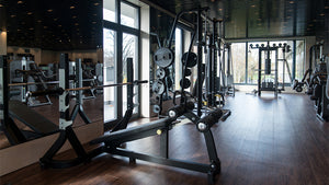mdrive The New Normal for Gym Spaces in 2020