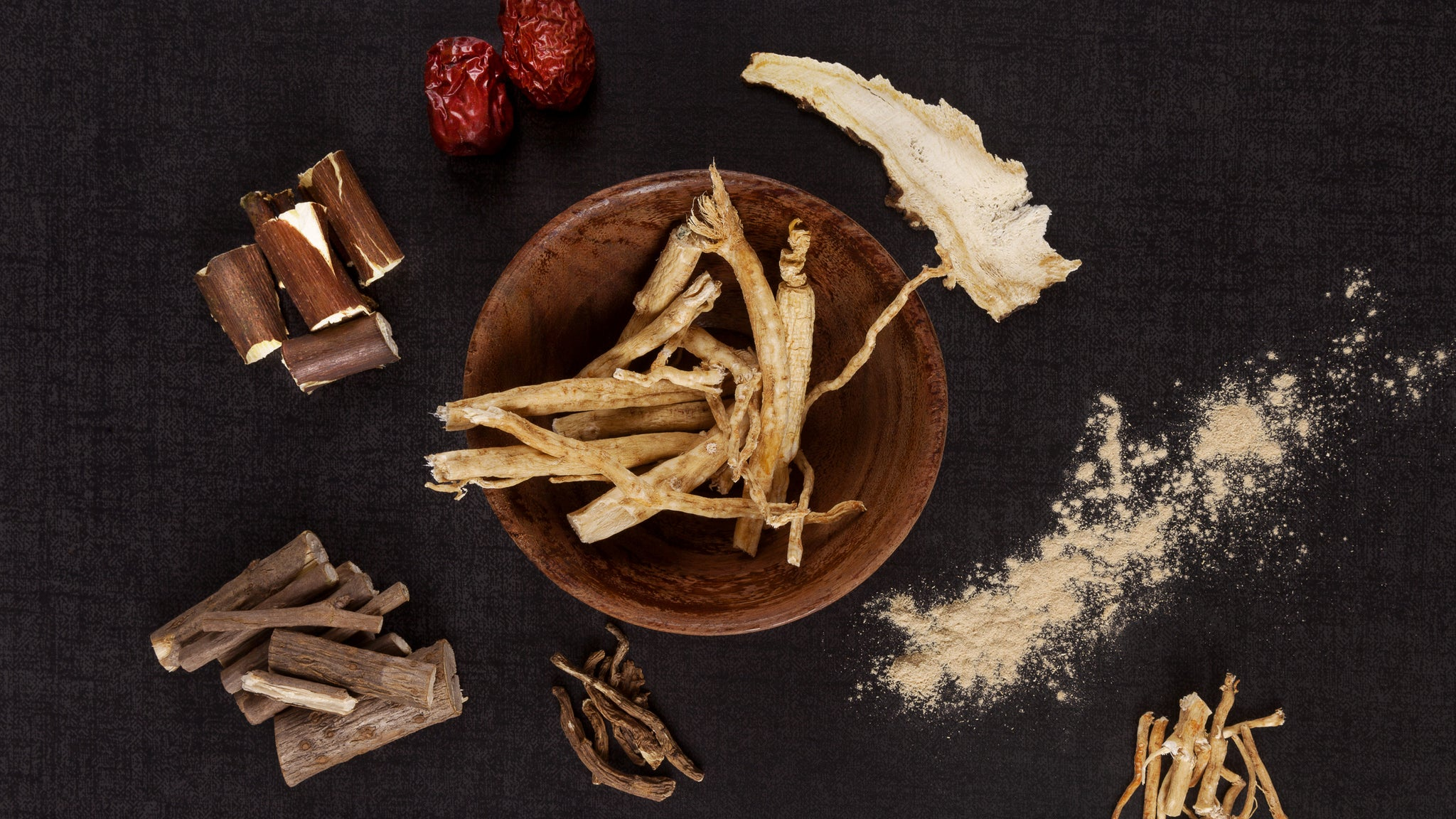 What Are Adaptogens & What You Should Know About These Amazing Herbs