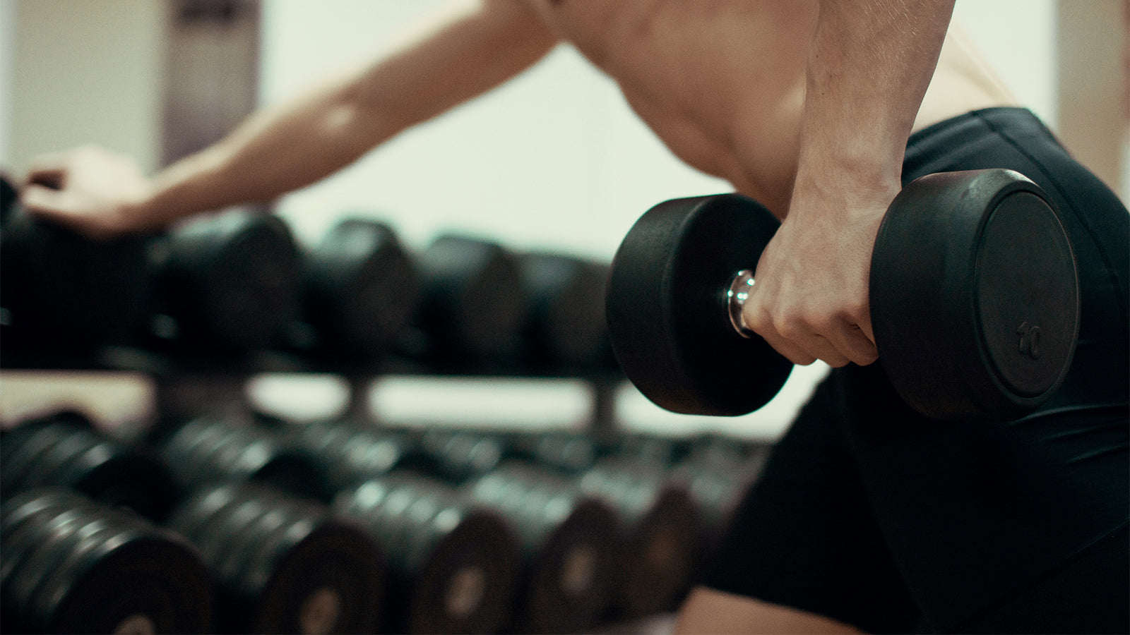 Nitric Oxide Can Lead To Bigger Muscle Pump