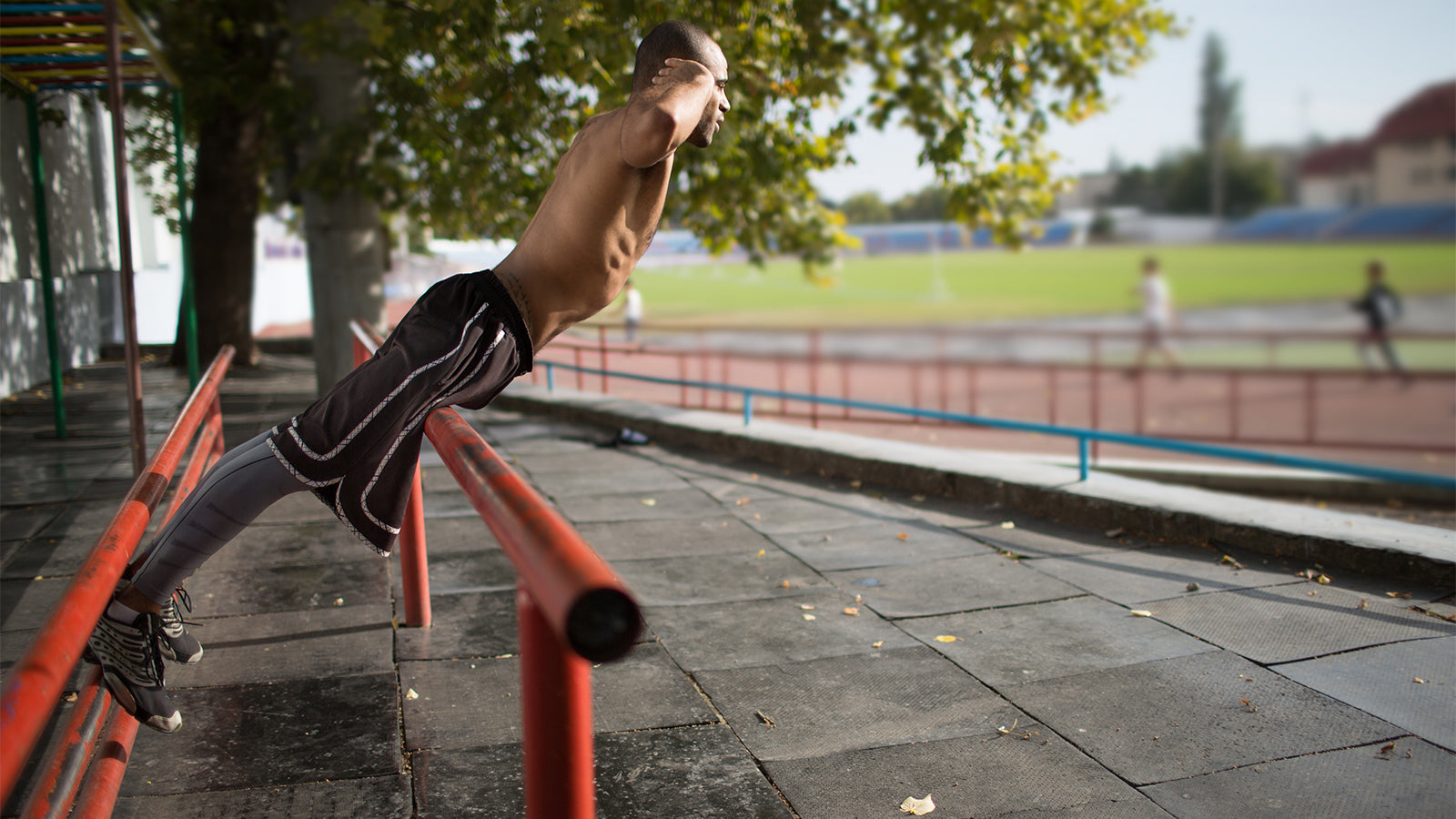 Nitric Oxide can increase energy