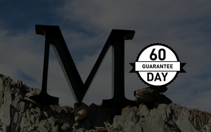 Mdrive 60 Day Guarantee