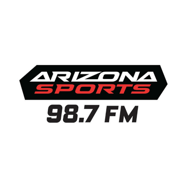 Mdrive featured on Arizona Sports 98.7 FM with Gambo