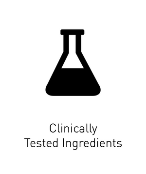 Mdrive Clinically Tested Ingredients