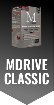 Mdrive classic foods that lower testosterone