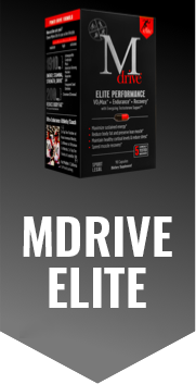 Mdrive elite foods that lower testosterone
