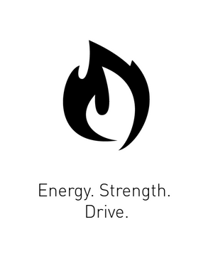 Mdrive Energy. Strength. Drive.