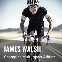 Mdrive Ambassador - James Walsh