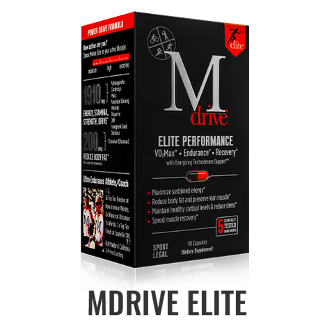 Mdrive Elite - Mdrive