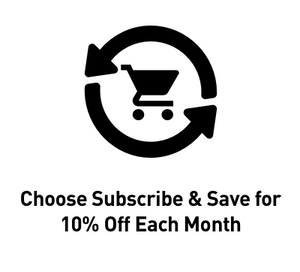 Mdrive save 10% with subscribe and save