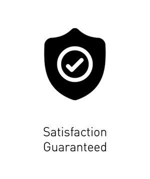 Mdrive Satisfaction Guarantee