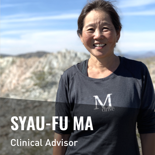 Syau-Fu Ma - Mdrive Clinical Advisor
