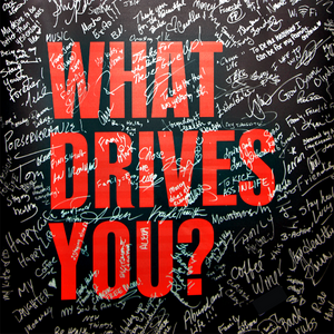 Mdrive - What Drives You?