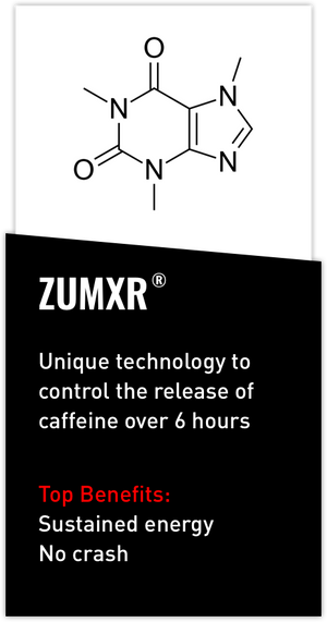 Mdrive ingredient ZumXR