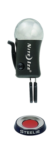Steelie Car Mount Kit from Niteize