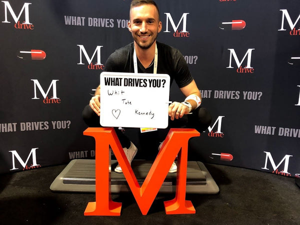 What Drives You? Mdrive