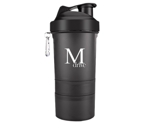 Mdrive Shaker Bottle