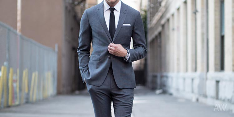 Suits – How To Fitting Guide