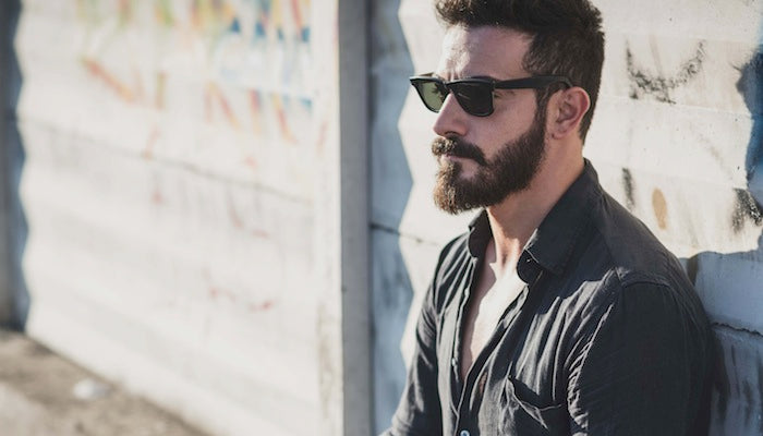 How To: Pull Off the Summer Beard