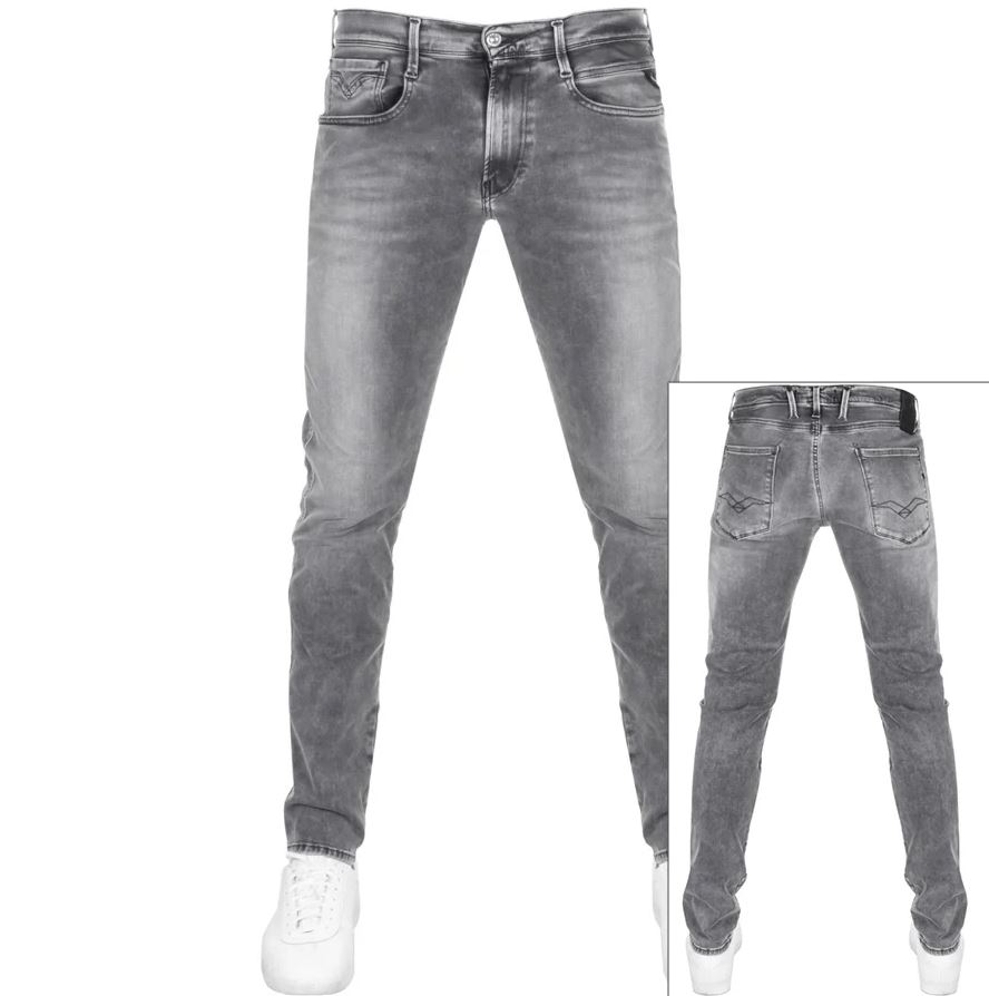 THE BEST JEANS FOR MEN | WHICH JEANS SHOULD YOU WEAR?