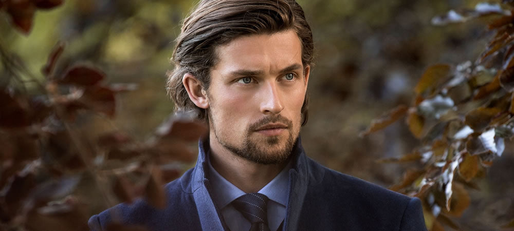 The Best Long Hairstyles For Men
