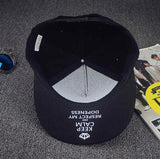 5 colors new hot sale Plastic triangle baseball cap