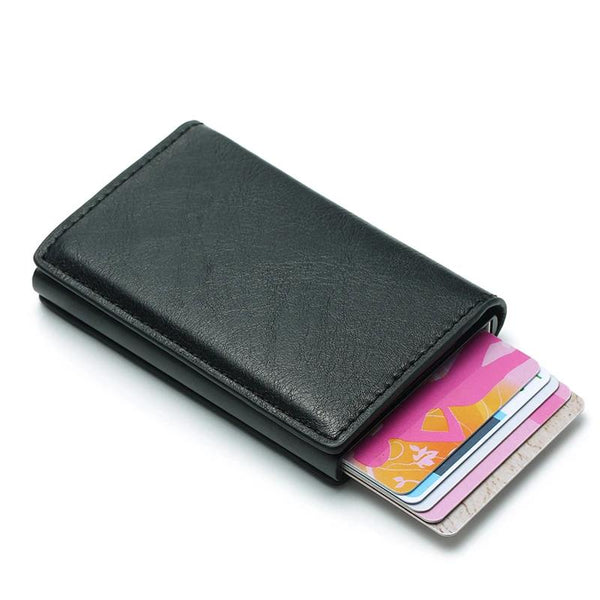 Card Holder Men Wallets
