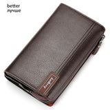 Large Wallets