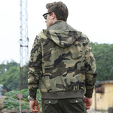 Army Green Military Jackets