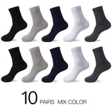 10 Pairs / Lot Business socks